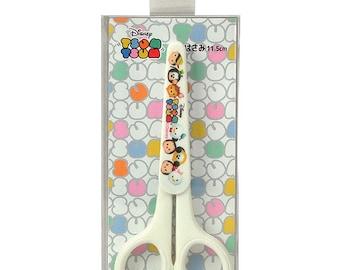 Disney Tsum Tsum All-Purpose Craft Scissors(11.5cm)