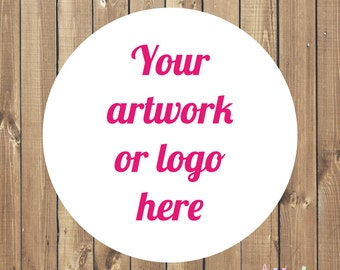 Personalized Stickers, Own Design Stickers, Logo Stickers, Custom Stickers, Bespoke Stickers, Personalised Labels, Custom Labels