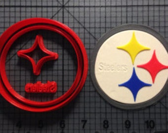 Pittsburgh Steelers Cutter