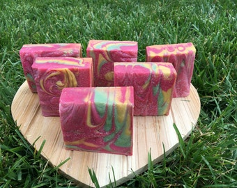 Coconut Soap - large