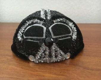Mini Darth Vader Star Wars Hat