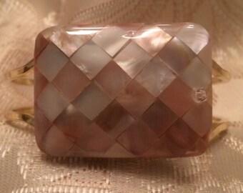 Mother-of-Pearl Bracelet