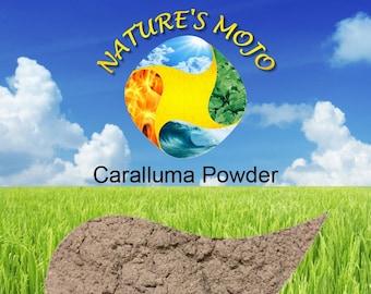 Caralluma Powder 1LB