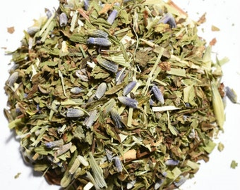 Composure Organic Herbal Infusion