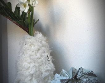 Vase bud vase NordiK hair Scandinavian spirit