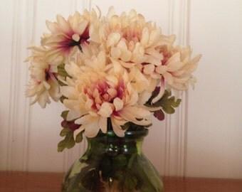 Bohemian Flower Arrangment
