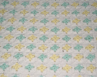 Child twin bed blanket