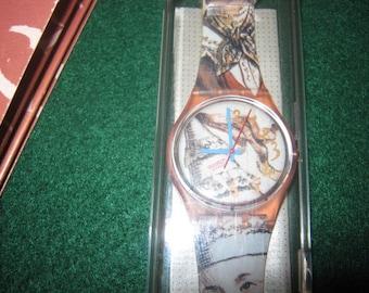 Masqurade Fan Pack Vintage Swatch