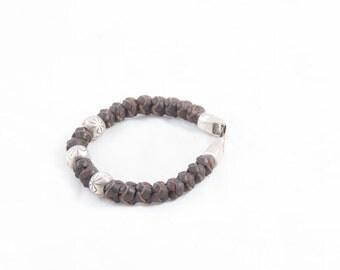62 ball bracelet