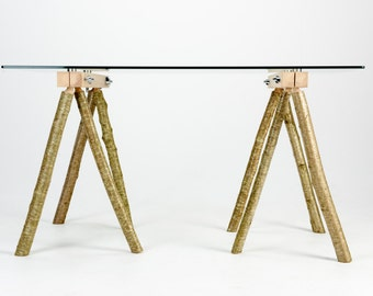 Contemporary Coppice Table