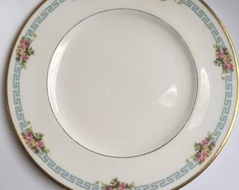 Cauldon plate