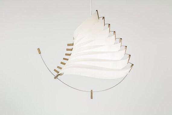 Luminaire Design Chandelier Suspension Eole