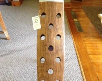 Kickstand Wine Rack