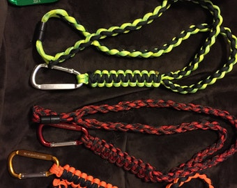 Lanyards - customize color and style