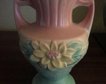 Hull Vintage Vase