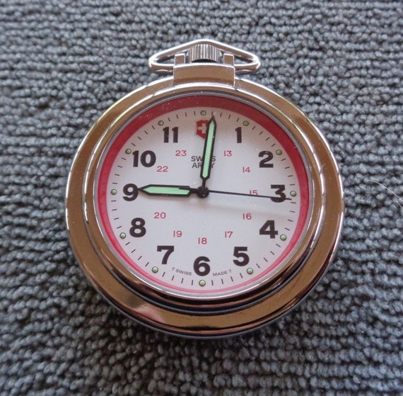 swiss army pocket with stainless by sonorancollectibles
