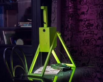 PET lamp (color)
