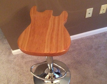 Guitar Coffee Table Etsy
