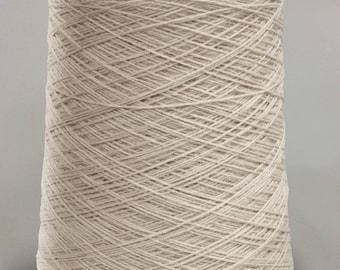 Wool Crafters Fleece Yarn, 100% New Zealand Wool 5lbs.