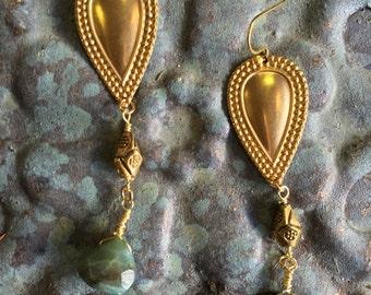 Anatólia Chyrospace Drop Earrings