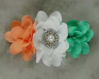 Baby Girl Colorful Hairbow
