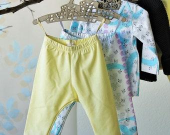 cudafish baby pants