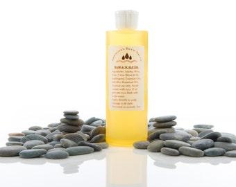 Hair and Scalp Oil