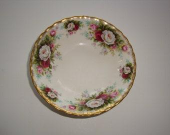 Royal Albert CELEBRATION Fruit / Dessert Bowls