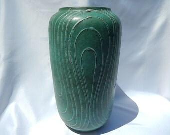 Grand design ceramic vase roll in style Denbac # 546 40