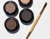 Brow Shadow & Brow Brush