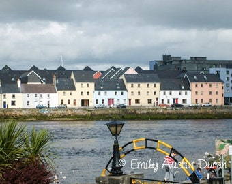 Houses in Galway