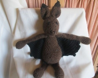 Mini-Boris Bat