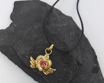 Sailor Moon pendant No. 2