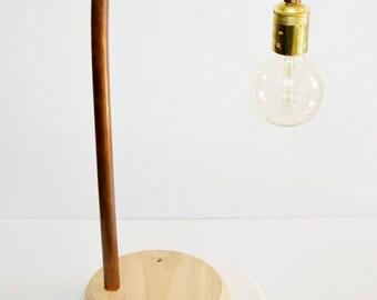 """Lamp model """"NORDIK"""""""