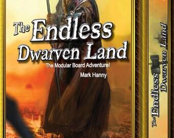 Endless Dwarven Land