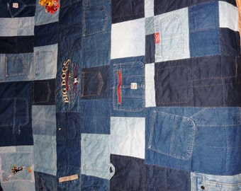 Heavy Duty Quilt