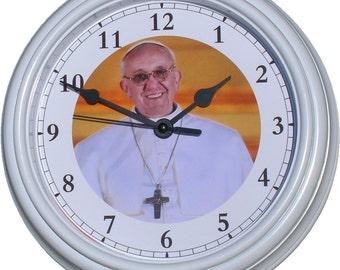 Religious clocks