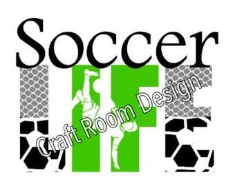Soccer Life Design