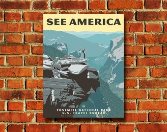 See America Poster - #0643