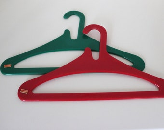 Retro coat hanger bracket from the Panton era of Union West Germany hanger space age 70
