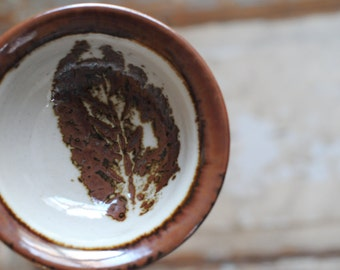 Mette Løkke Stiil Art Studio pottery. Mid century Modern. Scandinavian modern pottery
