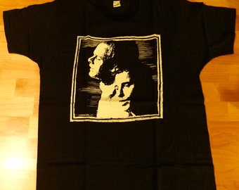 "Simon & Garfunkel ""An Evening with"" Canada/Japan Tour 1993 T Shirt L"