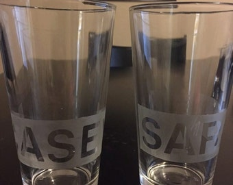 Customize/Personalize a Beer Glass