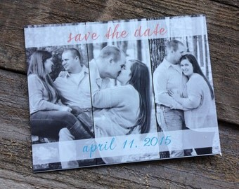 Customized Printable Save the Date