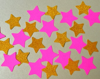 Twinkle Twinkle Little Star Table Scatter Stars Party Decor Confetti Star Confetti First birthday Party Star Party Birthday Party Decor