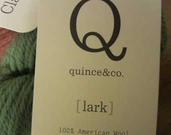 Lark by Quince & Co  -  100% wool