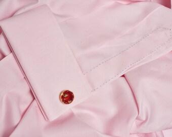 40 Classic Fit Superfine Cotton Shirt 2/200