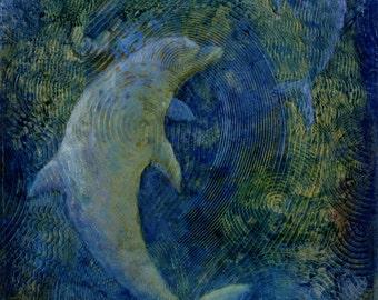 Dolphin Fantasia