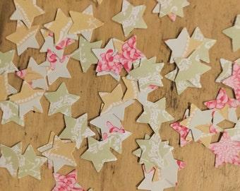 Confetti stars (x 50)