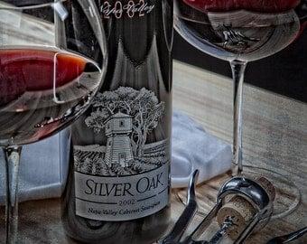 2002 Silver Oak